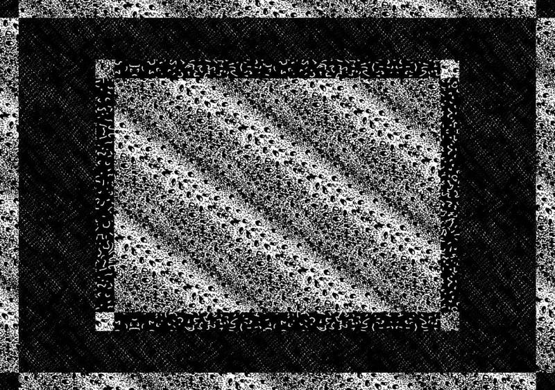 Horizontal Frame