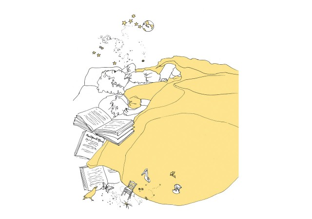 If Poems Bedtime