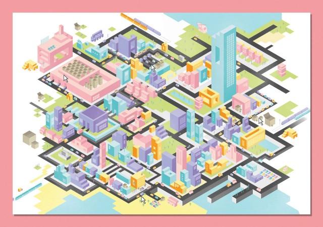 Geo City