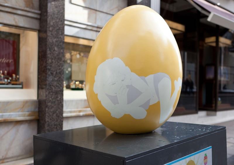 Faberge Egg Hunt 2012