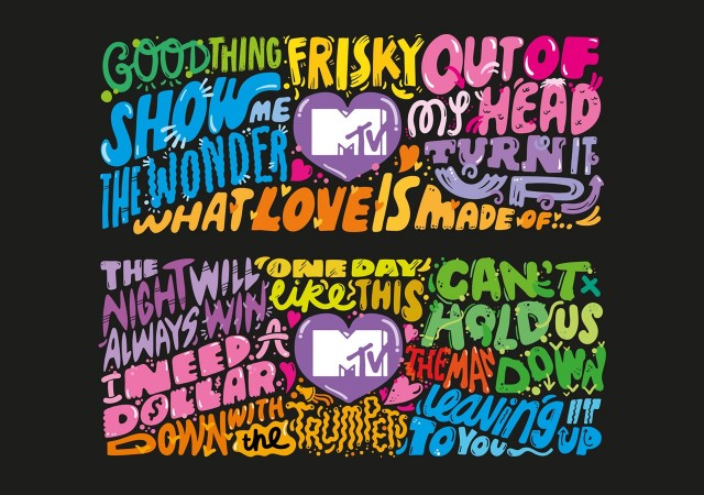 MTV Type