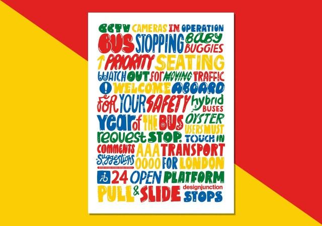 TFL Poster