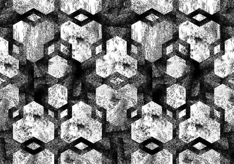Geometric and organic