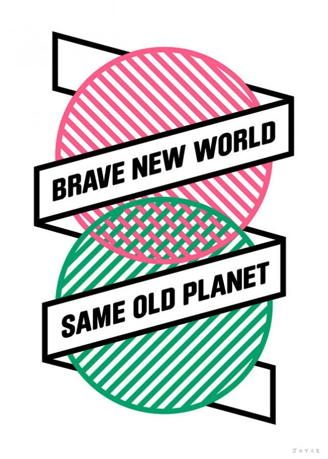 Same Old Planet