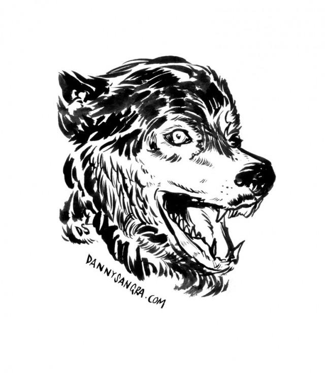Dannys Wolf