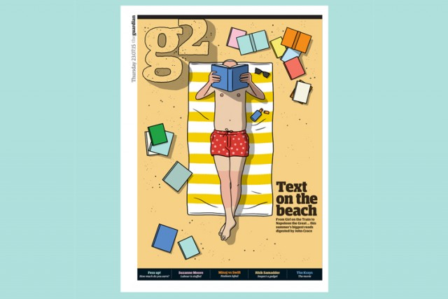 G2 Cover