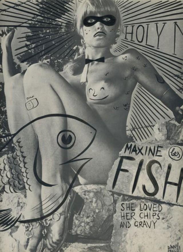 Maxine Fish