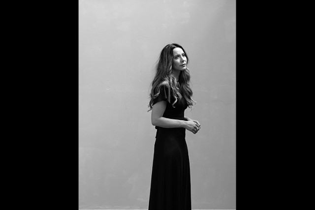 Portrait of Nerina Pallot