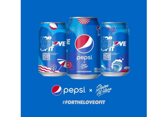Pepsi | Breed
