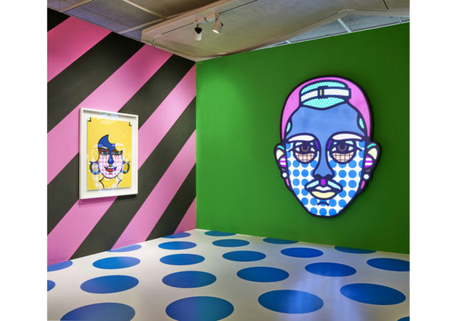 Craig & Karl full-scale shows in South Korea