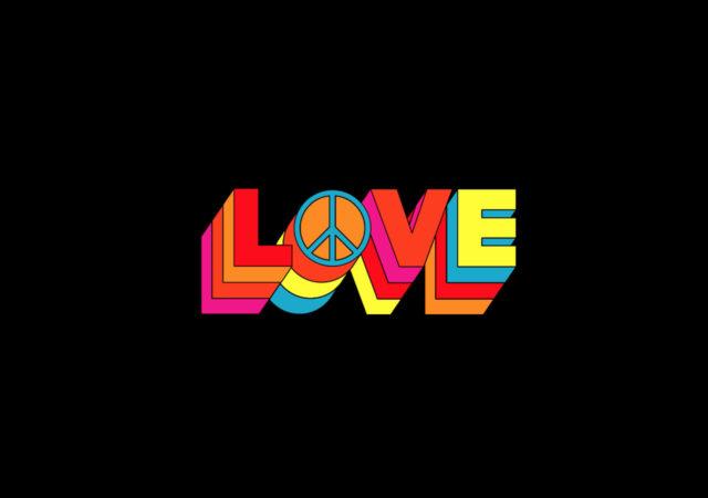 Calvin Klein sticker animation by Steven Wilson