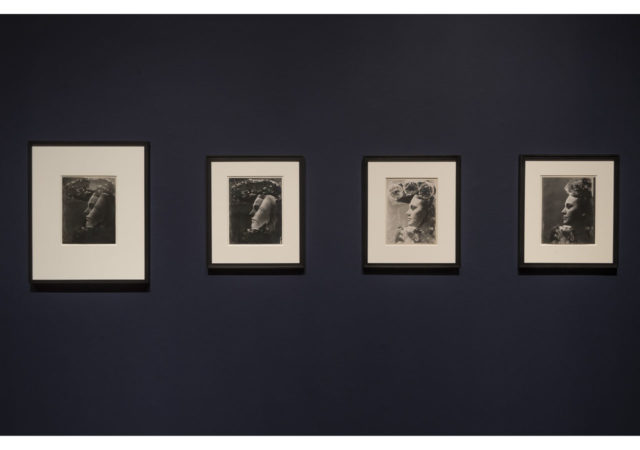 The life of Surrealist artist Dora Maar
