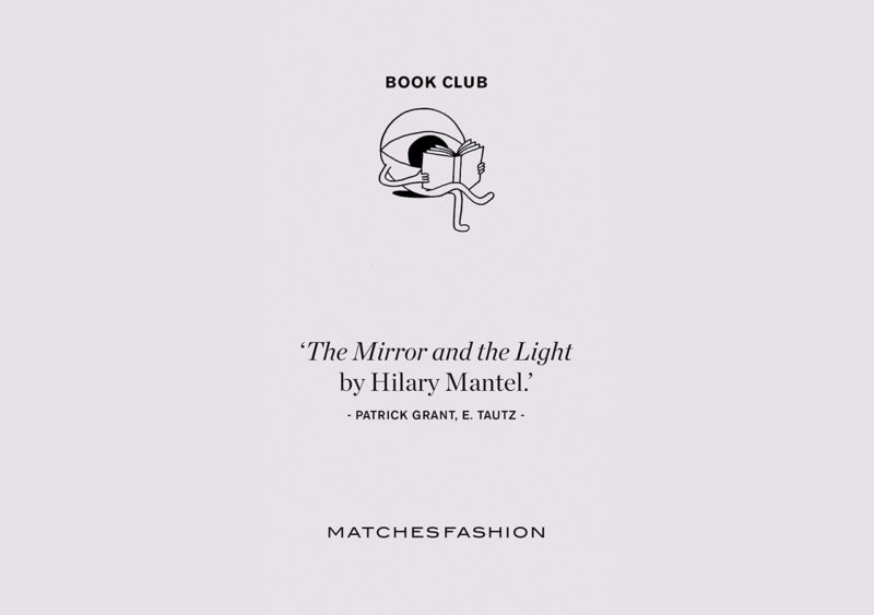 illustrations for MATCHESFASHION initiative