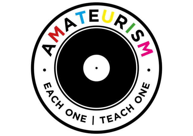 A chat with Leo Walton of Amateurism Radio