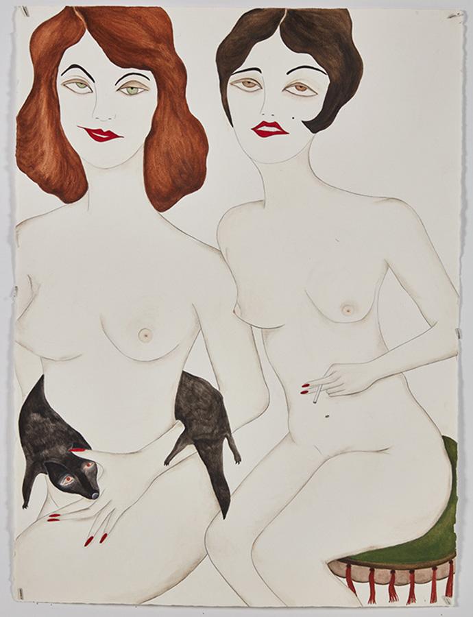 Illustration by Yelena Yemchuk