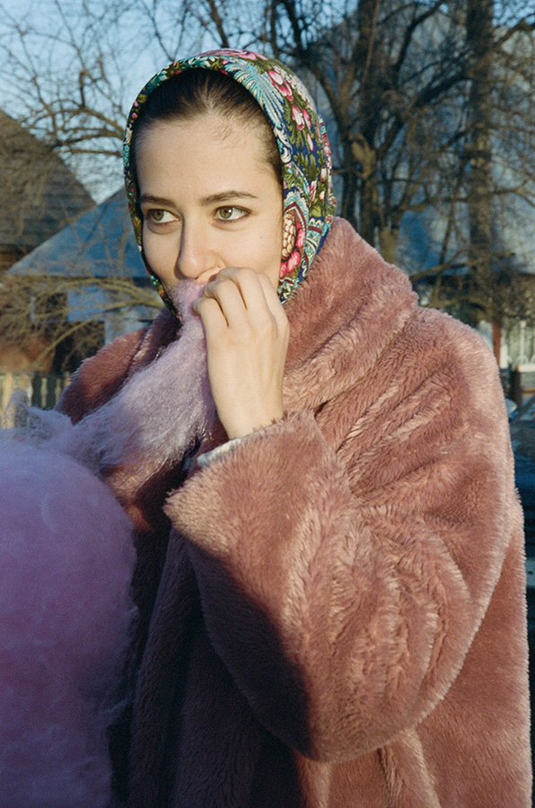 Photography by Yelena Yemchuk