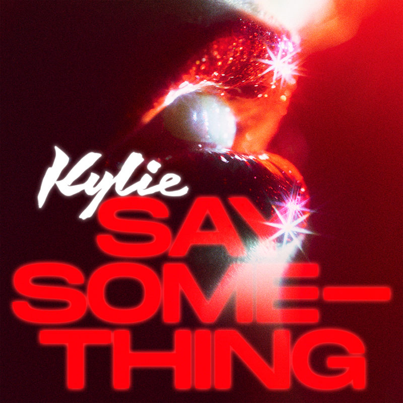 Kate Moross is the Creative Director on a new Kylie album and the surrounding campaign