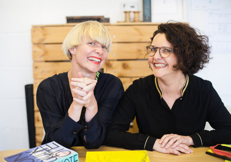 Talking Creative Partnerships with Visual Editions
